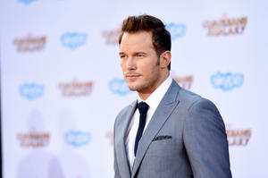 Check out the cast at the L.A. premiere of 'Guardians of the Galaxy.'