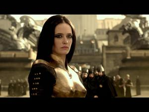 300: Rise Of An Empire: Behind The Scenes (Uk)