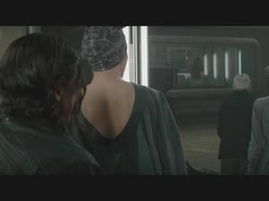 The Hunger Games: Mockingjay Part 1: Face Of A Revolution (Deleted Scene)
