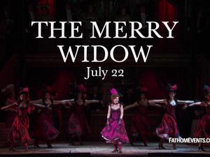 Met Summer Encore: La Traviata