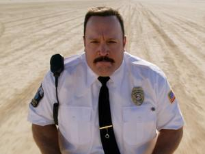 Paul Blart Mall Cop 2