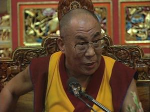 Dalai Lama Awakening
