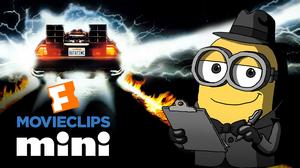 Movieclips Mini: Back to the Future – Brian the Minion