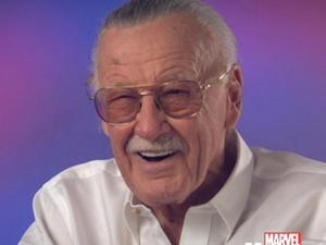 Exclusive: Marvel's The Avengers - Stan Lee Talks About Thor