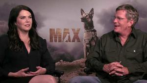 Exclusive: Max - The Fandango Interview