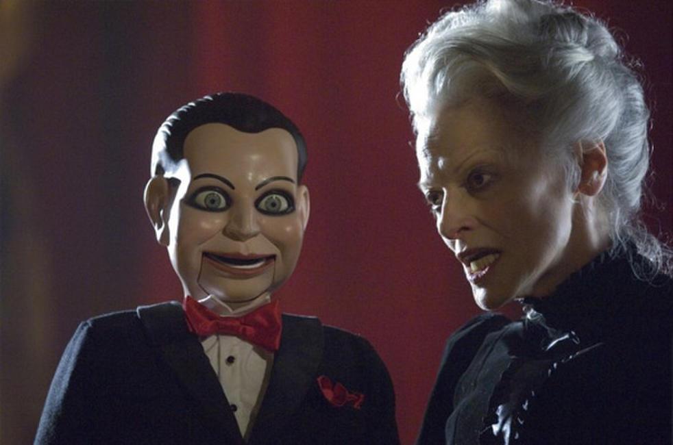 Dead Doll Movie Her Doll in Dead Silence