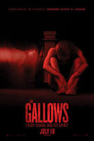 The Gallows showtimes and tickets
