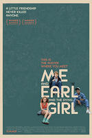 Me and Earl and The Dying Girl showtimes and tickets