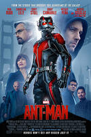 Ant-Man 3D showtimes and tickets