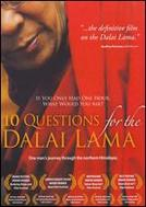 10 Questions for the Dalai Lama showtimes and tickets