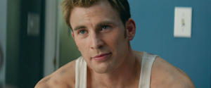 News Briefs: Chris Evans Confirms He's Still 'Captain America'; Who Does Bill Murray Think Should Play Female 'Ghostbusters'?