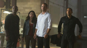 News Briefs: Watch an Extended 'Furious 7' Trailer Featuring Exciting New Footage
