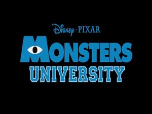 Monsters University (Uk Trailer 1)