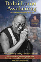 Dalai Lama Awakening showtimes and tickets