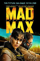 Mad Max: Fury Road 3D showtimes and tickets