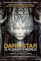 Dark Star: H.R. Giger's World showtimes and tickets