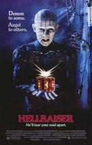 Hellraiser / Pumpkinhead showtimes and tickets