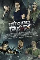 Código Paz showtimes and tickets