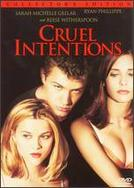 Cruel Intentions showtimes and tickets