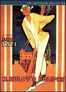 Mr. Hulot's Holiday showtimes and tickets
