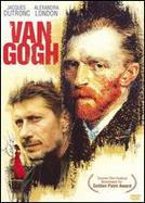 Van Gogh showtimes and tickets