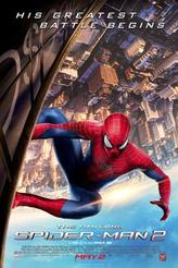 The Amazing Spider-Man 2 showtimes and tickets