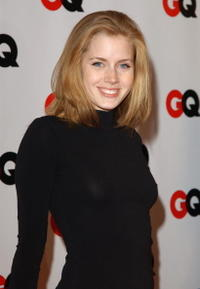 Amy Adams at the 'GQ Magazine Celebrates Their Annual Hollywood Issue' in Hollywood.