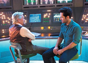 Our 10 Favorite Moments from Ant-Man
