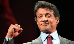 Interactive: Which Sylvester Stallone Character Dominates?