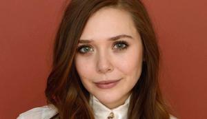 Elizabeth Olsen Confirms Role in 'Avengers: Age of Ultron'