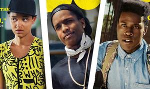 EXCLUSIVE POSTER DEBUT: 'Dope' Character Posters