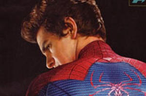 'The Amazing Spider-Man': New Images, Trailer Due Next Week with 'Captain America'