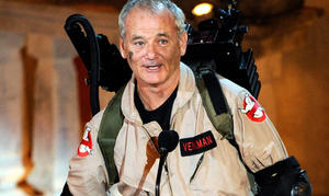 Quiz: Which Bill Murray Character Are You?