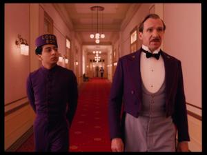The Grand Budapest Hotel: What Is A Lobby Boy?