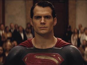 Batman V. Superman: Dawn Of Justice
