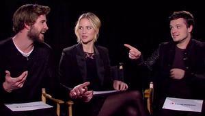 The Hunger Games: Mockingjay - Versus