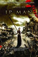 Ip Man showtimes and tickets