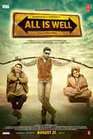 All Is Well showtimes and tickets