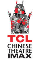 TCL Chinese Theatre Tour showtimes and tickets