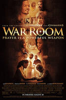 War Room showtimes and tickets