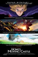 Howl's Moving Castle / Castle in the Sky showtimes and tickets