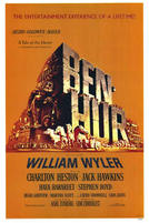 Ben-Hur showtimes and tickets