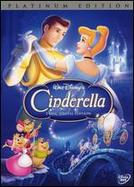 Cinderella (1950) showtimes and tickets