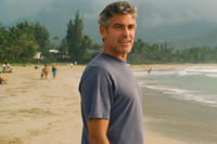 George Clooney as Matt King in