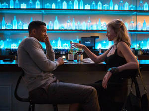 News Briefs: Will Smith, Margot Robbie in 'Focus'; Stephen King Drops Clues About 'The Stand'