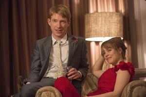 'About Time' Cast Interviews, Cookies and Rachel McAdams' Kiss with Helen Mirren