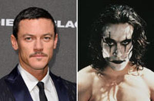 Casting: Luke Evans is 'The Crow,' Al Pacino Exits 'Despicable Me 2'