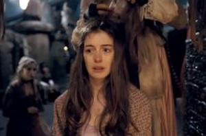 One Big Scene: Anne Hathaway's Show-Stopper of a 'Les Miserables' Tune Has Oscar's Attention