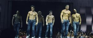 LIVE STREAM: 'Magic Mike XXL' Premiere