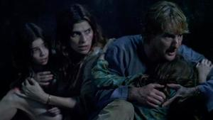 EXCLUSIVE CLIP & POSTER DEBUT: 'No Escape'